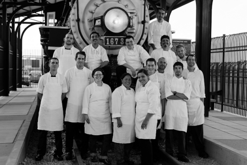 Culinary Artists,Maynard's Kitchen