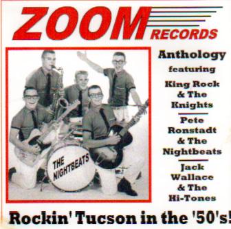 Zoom Records