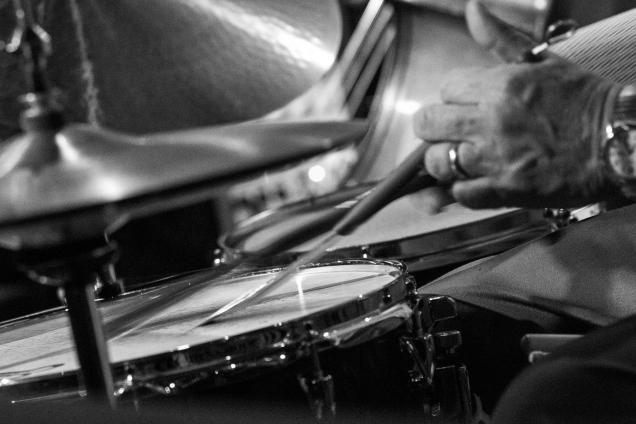 Pete Swan drummer