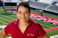 Lisa Ordóñez of the University of Arizona Eller College of Management turned her passion for football into a research study about the effects of rivalry on risk-taking.