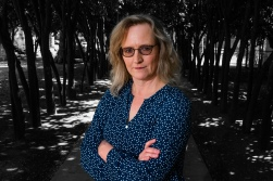 Catherine Brooks is associate director of the UA School of Information, which brings together faculty and students focused on various areas of information science, including virtual reality, artificial intelligence and machine learning.