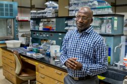 UA researcher Rick Kittles is a national leader on health disparities and the role of genes and environment in disease.