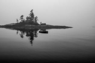 Harpswell Harbor, Maine